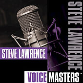 Voice Masters by Steve Lawrence