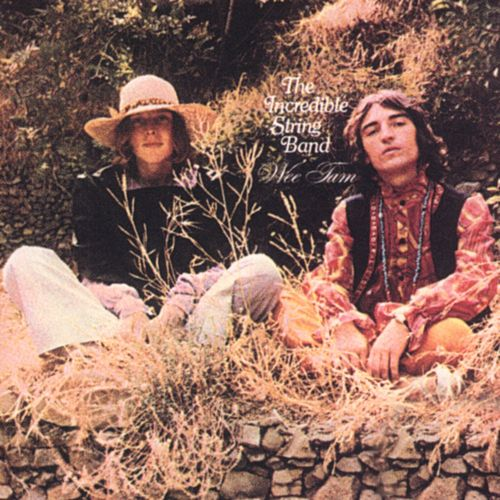 Wee Tam by The Incredible String Band