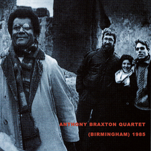 (Birmingham) 1985 by Anthony Braxton