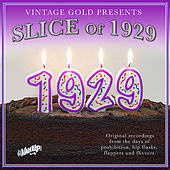 Slice of 1929 by Various Artists