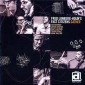 Gather by Fred Lonberg-Holm