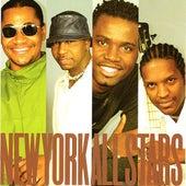 Pou la Vi de The New York Allstars