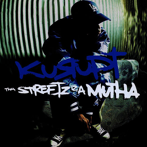 Tha Streetz Iz A Mutha (Clean Version) [Digitally Remastered] by Tangled Thoughts