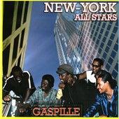 Gaspille de The New York Allstars