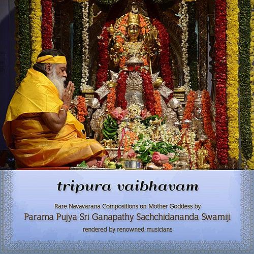 Tripura Vaibhavam by Various Artists