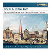 Bach: Brandenburg & Other Concertos by Various Artists