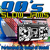 90's Slow Jams by Union Of Sound