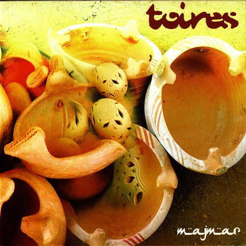 Majmar: The Remixed Album Part One by Toires
