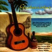 Guitarristas by Ben Tavera King