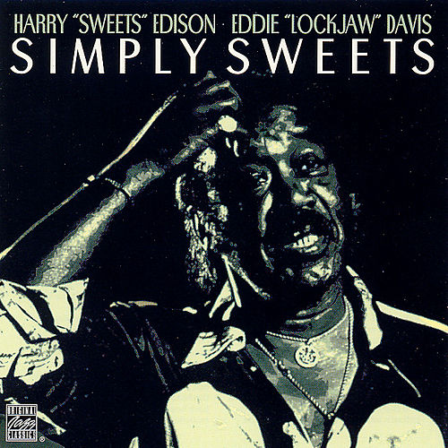 Simply Sweets by Harry 'Sweets' Edison