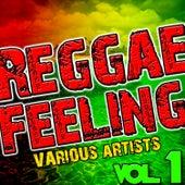 Reggae Feeling Vol. 1 by Various Artists