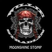 Moonshine Stomp by Willie Stradlin