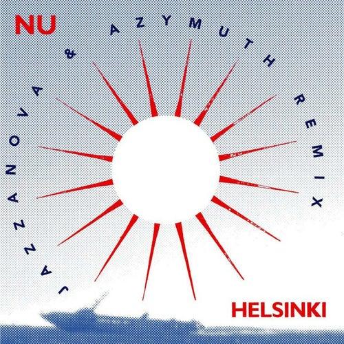 Honest (Jazzanova Remix) / Seis Por Ocho by Nuspirit Helsinki