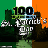 100 Of The Best St. Patrick's Day Songs de Various Artists