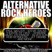 Alternative Rock Heroes de Various Artists