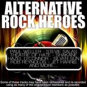 Alternative Rock Heroes von Various Artists