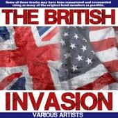 The British Invasion von Various Artists