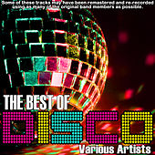 The Best Of Disco by Various Artists