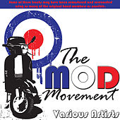 The Mod Movement von Various Artists