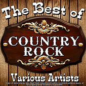 The Best Country Rock de Various Artists