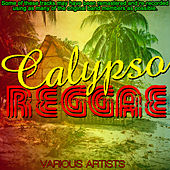 Calypso Reggae by Various Artists