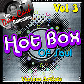 Hot Box of Soul Vol 3 - [The Dave Cash Collection] di Various Artists