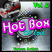 Hot Box of Soul Vol 2 - [The Dave Cash Collection] de Various Artists