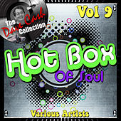 Hot Box of Soul Vol 9 - [The Dave Cash Collection] di Various Artists