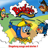 Budgie the Little Helicopter: Singalong Songs and Stories - Volume 2 by The Jamborees