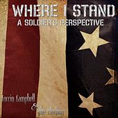 Where I Stand by Corrin Campbell