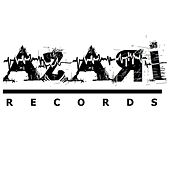 Best of Azari Records 2010 Vol 2 - EP by Various Artists