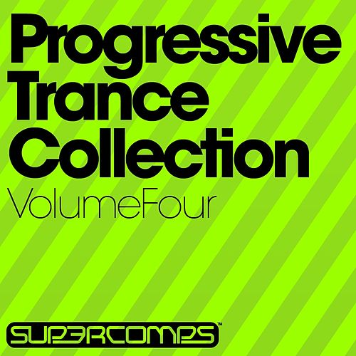 Progressive Trance Collection - Volume Four - EP by Various Artists