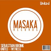 United - Single by Sebastian Bronk
