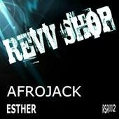 Esther von Afrojack