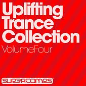 Uplifting Trance Collection - Volume Four - EP by Various Artists