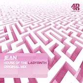 House of The Labyrinth by Jean