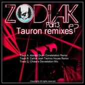 Tauron (The Remixes) de Alonzo