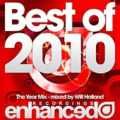 Enhanced Best of 2010 - The Year Mix - EP de Various Artists