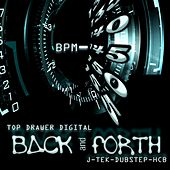 Back And Forth (J-Tek Dubstep Breaks) - EP de Various Artists