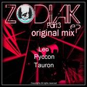 Zodiak Part 3 - Single de Alonzo