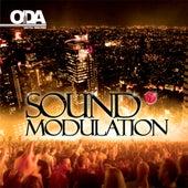 Sound Modulation Volume 1 - EP de Various Artists