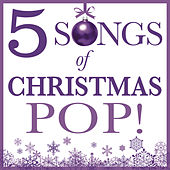 Five Songs Of Christmas - Pop von Various Artists