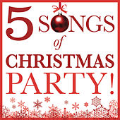 Five Songs Of Christmas von Various Artists