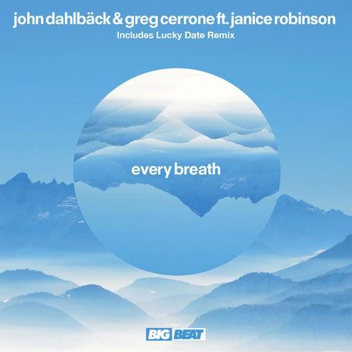 Every Breath by John Dahlbäck