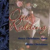 Merry Christmas Baby / White Christmas by Otis Redding