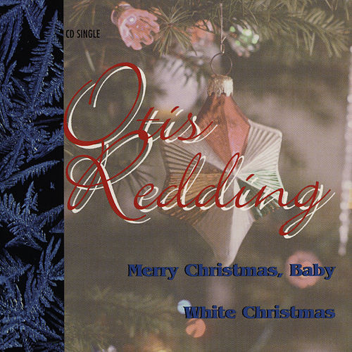 album - Otis Redding Christmas
