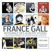 France Gall: Intégrale des albums studios (+ 3 concerts) by France Gall