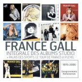 France Gall: Intégrale des albums studios (+ 3 concerts) de France Gall