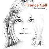 Evidemment (version standard) by France Gall