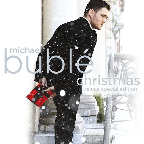 Christmas (Deluxe Special Edition) by Michael Bublé